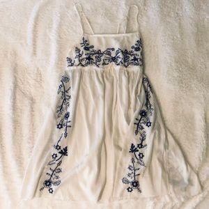 Dresses & Skirts - White sundress
